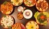 Chez Rami, 15ème - Paris: Mezzés, dessert et thé à la menthe pour 2 ou 4 personnes dès 29,90 € Chez Rami