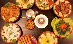 Chez Rami, 15ème: Mezzés, dessert et thé à la menthe pour 2 ou 4 personnes dès 29,90 € Chez Rami