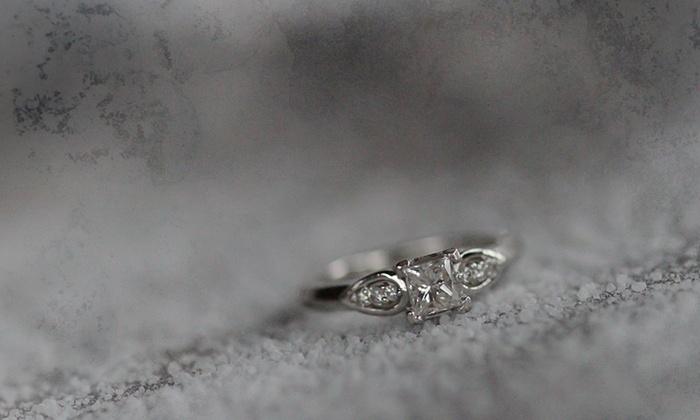 Prestige Elite Photography - Fair Grove: 60-Minute Engagement Photo Shoot from Prestige Elite Photography (70% Off)