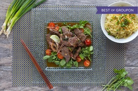 Gobble: Six or Twelve Meals Delivered from Gobble (40% Off)