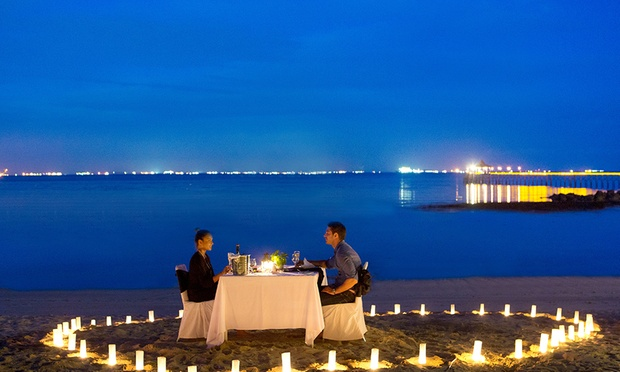 Batam: NY Stay near Beach + Ferry 7