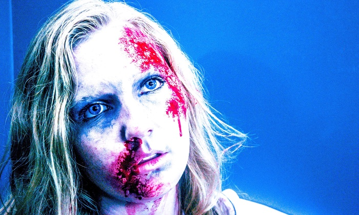 Boston Zombie Apocalypse - Abington: Zombie-Shooting Experience for Two at Boston Zombie Apocalypse (Up to 40% Off). 16 Options Available.