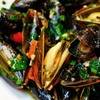 Up to 54% Off Seafood or Small Plates at The Creek Seafood Grill