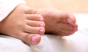 Americas Cosmetic Surgery Centers: $199 for Laser Nail-Fungus Removal for 10 Toes at Americas Cosmetic Surgery Centers ($400 Value)
