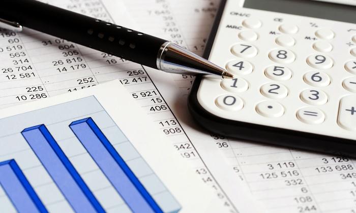 Finman Financial - Far Rockaway: $248 for $450 Worth of Tax Preparation by a CPA
