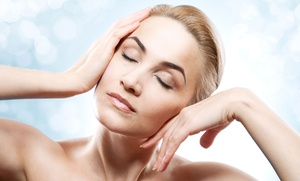 Leeber Cohen, MD: 1 or 2 cc of Juvéderm Voluma from Leeber Cohen, MD (Up to 38% Off)