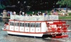 Up to 53% Off Riverboat Cruise in St. Charles