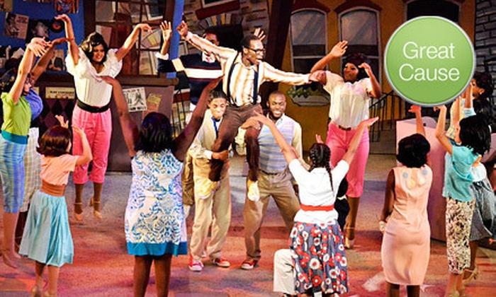 Orlando Repertory Theatre - Orlando: $9 Donation for Theater Field Trip