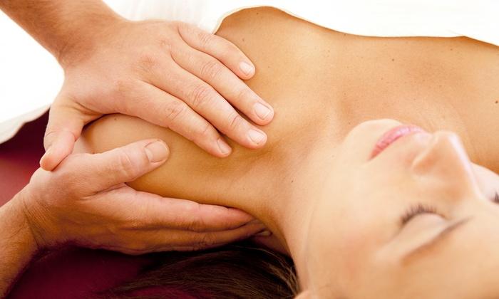 Active Life Chiropractic - Active Life Chiropractic: $33 for a 60-Minute Massage at Active Life Chiropractic in Broken Arrow ($60 Value)