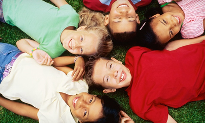 Growing Minds of New York Inc. - Downtown New Rochelle: One Week of Summer Camp for One or Two Children at Growing Minds of New York Inc. (50% Off)