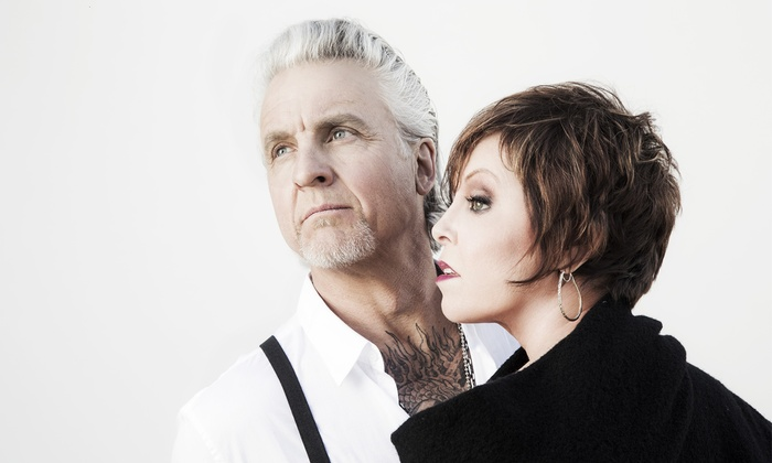 Pat Benatar - Wellmont Theater: A Very Intimate Acoustic Evening with Pat Benatar & Neil Giraldo on October 15 at 8 p.m.