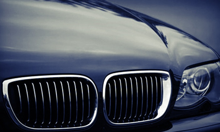 Elite Auto Detailing - Multiple Locations: Car-Wash and Detailing Services at Elite Auto Detailing (Up to 71% Off). Three Options Available.