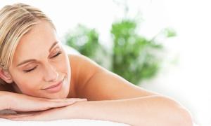 AQUA ESTETICA E BENESSERE: Seduta di idrotermopratica, maschera viso, scrub corpo e in più massaggio drenante
