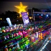 Electric Run – Up to 40% Off 5K Entry and T-Shirt