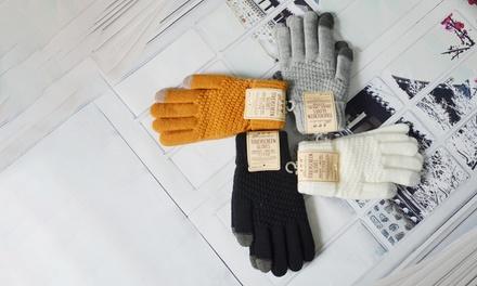 Bekleidung & accessoires � unisex � handschuhe