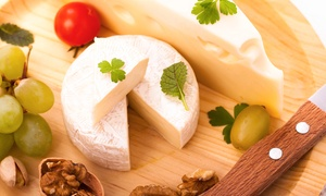 Permaculture Realfood: Three-Hour Cheese-Making Class for One ($25), Two ($35) or Four People ($49) at Permaculture Realfood (Up to $240 Value)