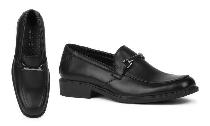 perry ellis men's dress shoes