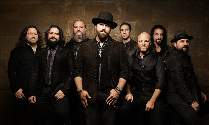Zac Brown Band - Save Mart Center: Zac Brown Band on October 18 at 7 p.m.