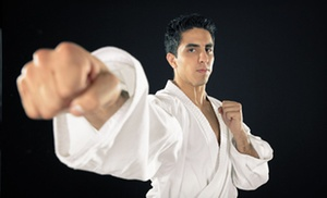 Whites Martial Arts Academy Inc.: $50 for $100 Worth of Martial-Arts Lessons at Whites Martial Arts Academy Inc.