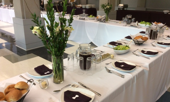 Lighthouse 1017 Events - Richmond: $55 for $100 Worth of Party Equipment Rental — Lighthouse 1017 Group