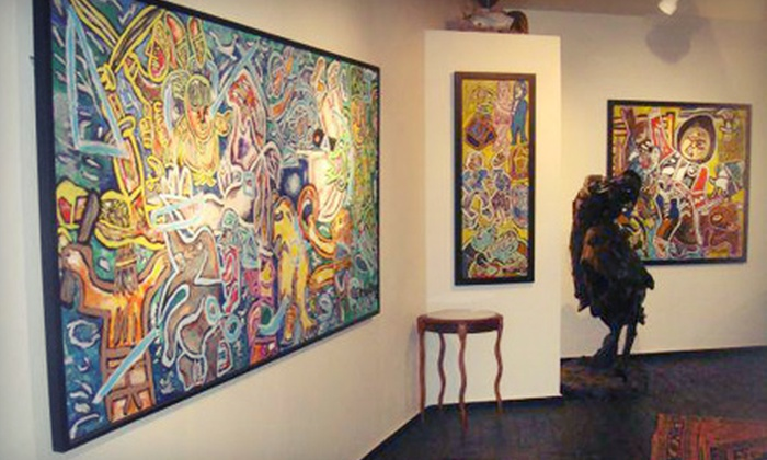 Artisan Works - Culver-Winton-Main: Admission for Two, Four, or Six to Artisan Works (50% Off)