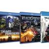Transformers 4-Movie Blu-ray and DVD Bundle
