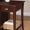 Linon Accent Table or Laptop Desk