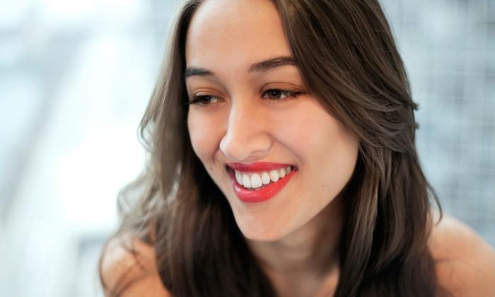 Horizon Dental of Ogden - South Ogden: $129 for a Dental Exam and In-Office Sapphire Teeth-Whitening Treatment at Horizon Dental of Ogden ($490 Value)