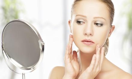 $40 for $80 Groupon — B natural skin care