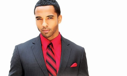 Just Like Yo' Daddy The Stage Play on Saturday June 20 at 6 p.m. Starring Christian Keyes (Up to 31% Off)