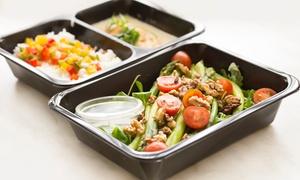 All For Body Catering Dietetyczny: 5-dniowy catering dietetyczny z dostawą za 199 zł i więcej opcji w All For Body Catering (do -30%)