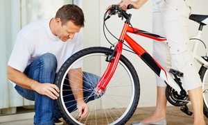 Dan's Bike Shop: $49 for a Bike Tune-Up at Dan's Bike Shop ($100 Value)