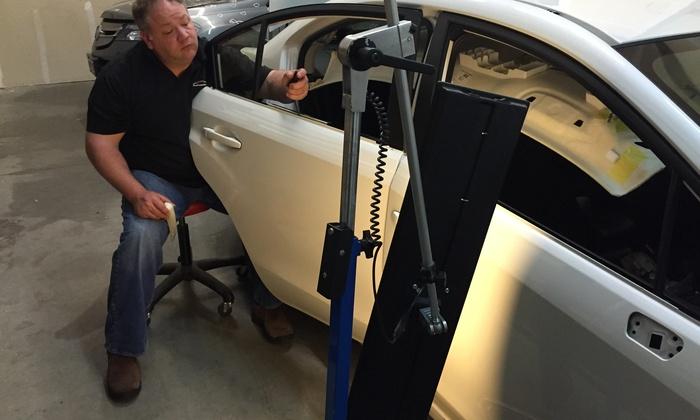 Auto Hail Repair CO - Centennial: $39 for $500 Worth of Auto Hail Repair at Auto Hail Repair CO
