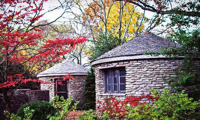 Knoxville Botanical Garden and Arboretum - Knoxville: $25 for a One-Year Family Membership to Knoxville Botanical Garden and Arboretum ($50 Value)