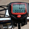 14-Function Bicycle Speedometer