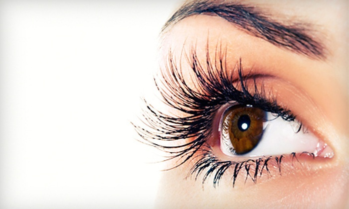 Aesthetically Yours by LaJuana - Wedgewood South: $89 for a Full Set of Eyelash Extensions at Aesthetically Yours by LaJuana ($200 Value)