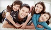 Family Dentistry Austin - Multiple Locations: Exam, Cleaning, X-rays, and Optional Whitening Kit at Family Dentistry of South Austin and Round Rock (Up to 89% Off)
