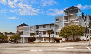 All-Suite Hotel near Santa Cruz Boardwalk at Best Western Plus All Suites Inn, plus 6.0% Cash Back from Ebates.