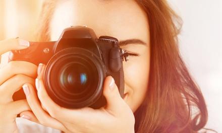 Cork Photo Classes