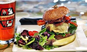 Peoples Organic Cafe - Eden Prairie: Organic Cafe Food for Breakfast or Dinner at Peoples Organic Cafe (Up to 47% Off)