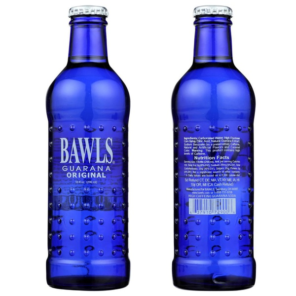 Bawls Guarana Variety Pack 10 Oz 12 Piece Groupon
