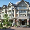 Stay at Summit Lodge & Spa in Whistler, BC
