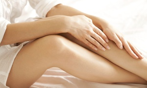 Rinnovo Salon: Choice of Waxing Treatments with Optional Upper Lip or Eyebrow Threading at Rinnovo Salon (Up to 73% Off)