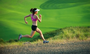 Red Hawk Golf Club: Entry in Charitable 5K Fun Run for One or Two at Red Hawk Golf Club on Saturday, April 18 (47% Off)
