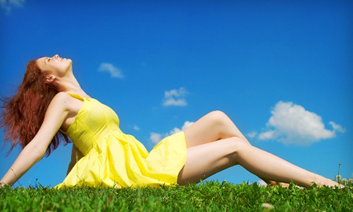 Vita Heaven - Paradise: 10 or 20 Vitamin B12 Injections at Vita Heaven (Up to 79% Off)