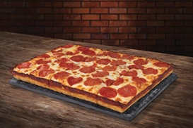 Jet's Pizza: $11 for $20 Worth of Pizzeria Food at Jet's Pizza in Eden Prairie or Hopkins