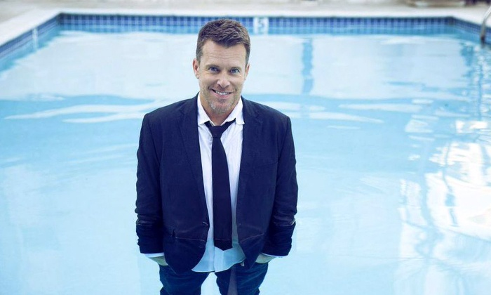 Lafayette Comedy - JP's Bar: Chris Franjola on Friday, October 16, at 9 p.m.