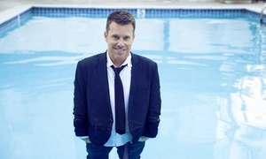 Lafayette Comedy: Chris Franjola on Friday, October 16, at 9 p.m.