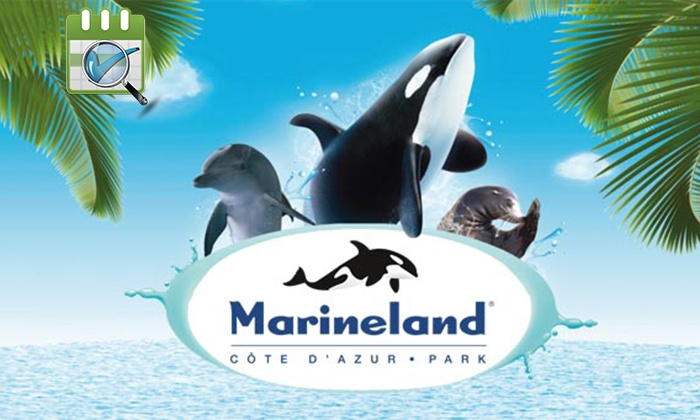 Marineland Resort a Antibes, Provence-Alpes-Cote d'Azur ...