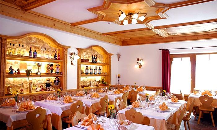 Hotel siror a siror trento groupon getaways for Groupon soggiorni